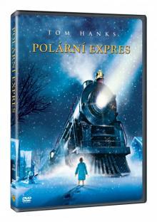 FILM  - DVD POLARNI EXPRES
