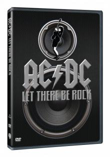 AC/DC  - DVD LET THERE BE ROCK