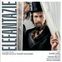 KLUS TOMAS  - CD O.S.T. ELEFANTAZIE