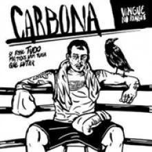 CARBONA  - CD VINGUE NO RINGUE