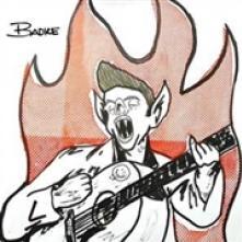 BADKE  - CD BEM SENDO NINGUEM