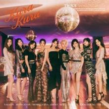 TWICE  - CD KURA KURA -SPEC-