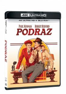 FILM  - 2xBRD PODRAZ 2BD (UHD+BD) [BLURAY]