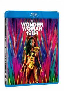FILM  - BRD WONDER WOMAN 1984 [BLURAY]
