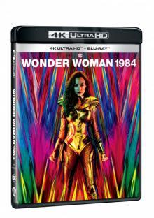 FILM  - 2xBRD WONDER WOMAN 1..