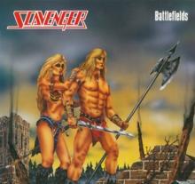 SCAVENGER  - CD BATTLEFIELDS