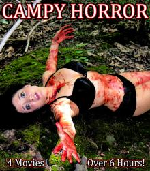 MOVIE  - BRD CAMPY HORROR COLLECTION [BLURAY]