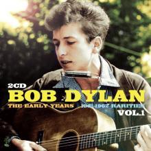 BOB DYLAN  - CD+DVD THE EARLY YEA..
