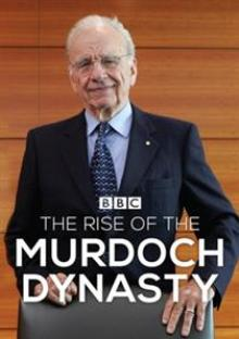 DOCUMENTARY  - DVD RISE OF THE MURDOCH..