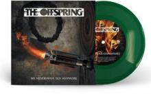 OFFSPRING  - SI WE NEVER.. -COLOURED- /7