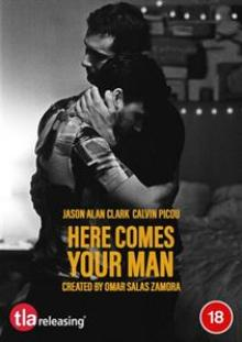 FEATURE FILM  - DVD HERE COMES YOUR MAN
