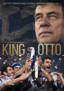 DOCUMENTARY  - DVD KING OTTO