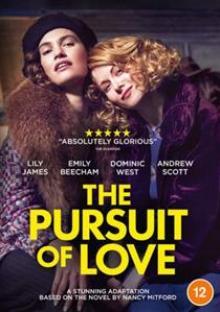TV SERIES  - DVD PURSUIT OF LOVE