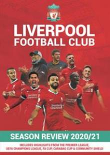 SPORTS  - DVD LIVERPOOL FC: END OF..