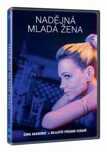 FILM  - DVD NADEJNA MLADA ZENA