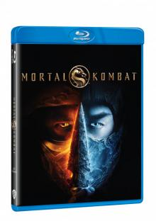 FILM  - BRD MORTAL KOMBAT [BLURAY]