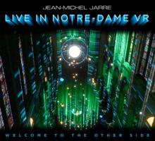 JARRE JEAN-MICHEL  - CD WELCOME TO THE OTHER SIDE
