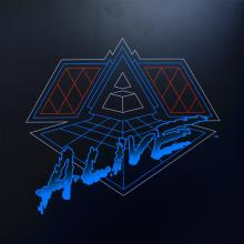 DAFT PUNK  - CD ALIVE 2007