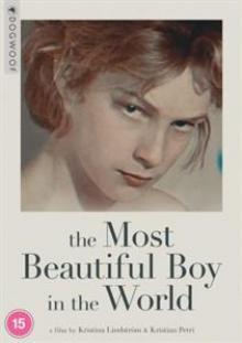DOCUMENTARY  - DVD MOST BEAUTIFUL BOY IN..
