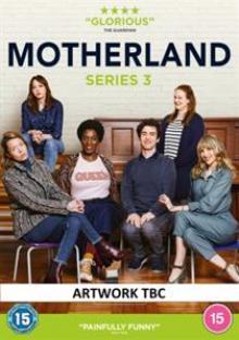 TV SERIES  - DVD MOTHERLAND - SEASON 3
