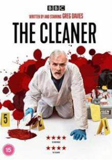 TV SERIES  - DVD CLEANER