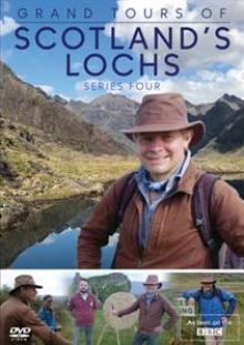DOCUMENTARY  - DVD GRAND TOURS OF..