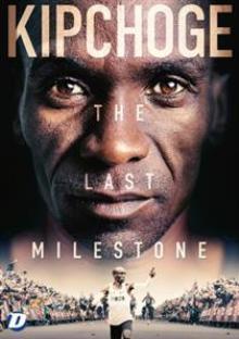 KIPCHOGE  - DVD THE LAST MILESTONE