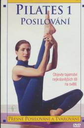 FILM  - Pilates 1 - Posilování (The Method with Jennifer Kries: Pr..