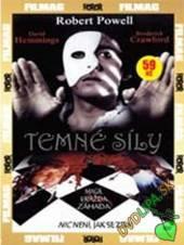 FILM  - DVD TEMNÉ SÍLY –..