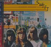 CD Sweet Sweet: CD Desolation boulevard