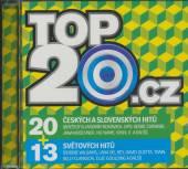 2xCD Various Top20.cz 2013-1/2cd