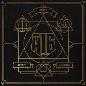 CD H16 Rymy, hudba a boh