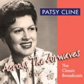 CD+DVD Patsy Cline Across the airwaves