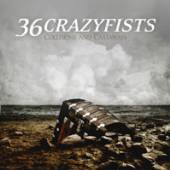 VINYL 36 Crazyfists Collisions and castaways [vinyl]