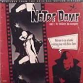 2xVINYL Notre Dame Le thÉÂtre du vampire [vinyl]