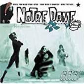 VINYL Notre Dame Nightmare before christmas [vinyl]