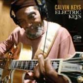 VINYL Calvin Keys Electric keys [vinyl]
