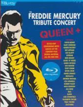 BRD Various Various: BRD Freddie mercury tribute concert
