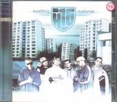 CD H16 Kvalitny material