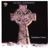 CD Black sabbath Black sabbath: CD Headless cross