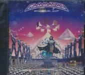 CD Gamma ray Gamma ray: CD Powerplant