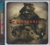 CD Onerepublic Onerepublic: CD Native (f)