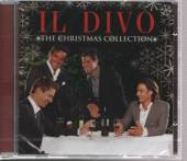 CD Il divo Il divo: CD Christmas collection