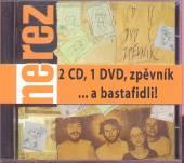 2xCD+DVD Nerez ...a bastafidli!