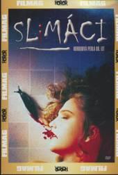 DVP Film Film: DVP Slimáci