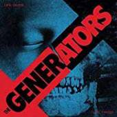 VINYL Generators Life gives, life takes [vinyl]