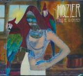 CM Hozier Hozier: CM Take me to church -2tr-