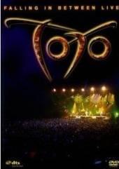 DVD Toto Toto: DVD Falling in between live