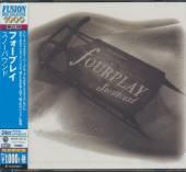 CD Fourplay Fourplay: CD Snowbound