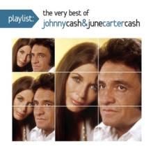 CD Cash Johnny & June Carte Playlist: very best of